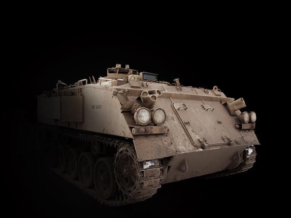 FV432 APC