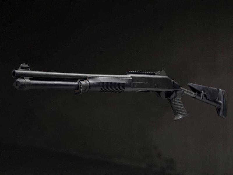 Benelli M1014
