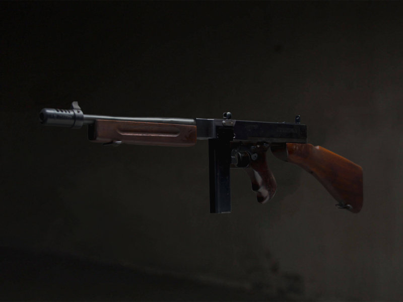 M1928 Thompson