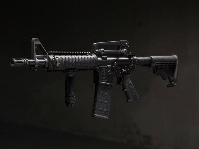 Mk 18 Mod 0